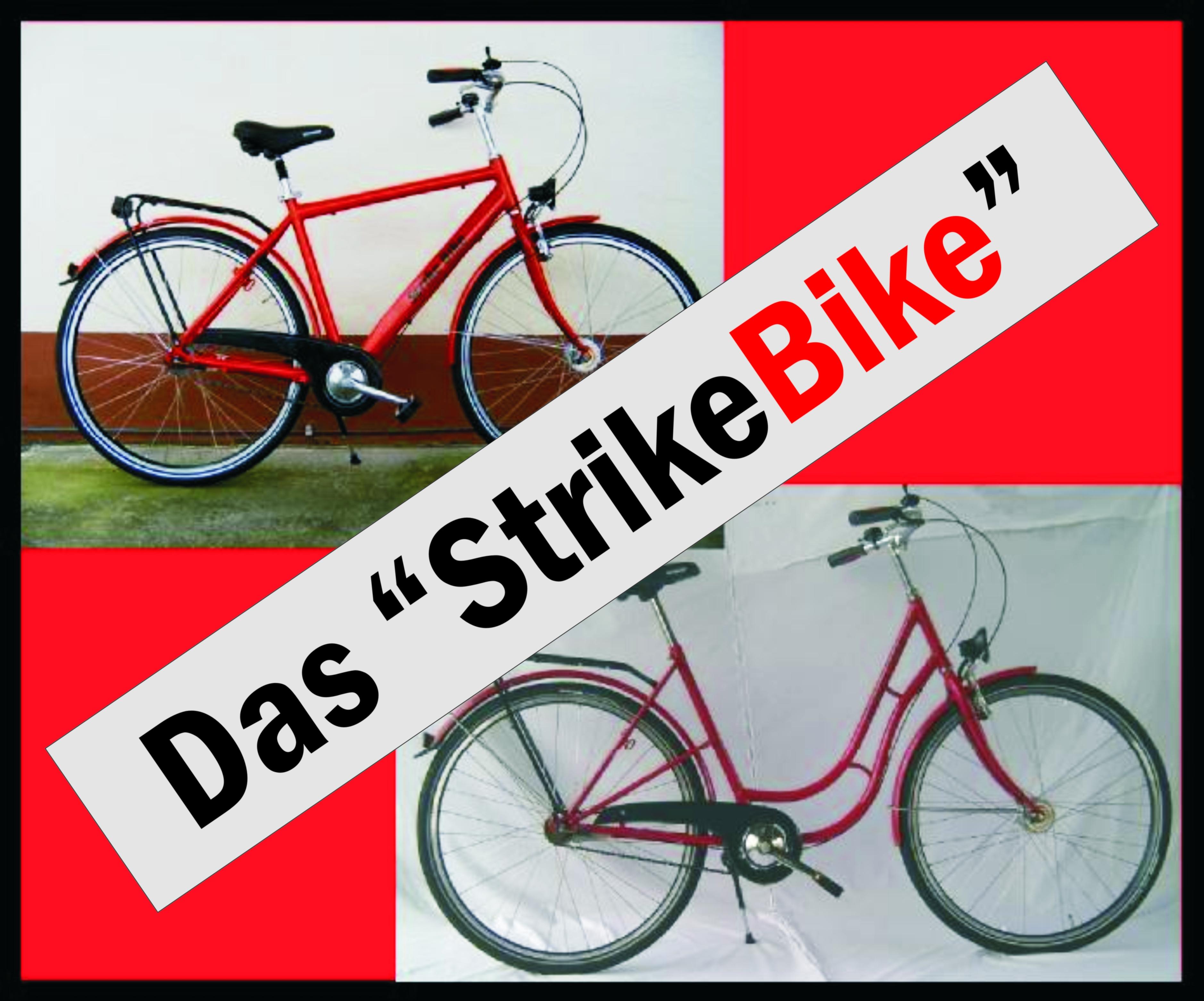 StrikeBike